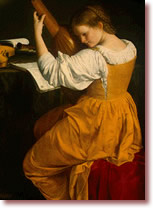 Vocal Music by Francesca Caccini